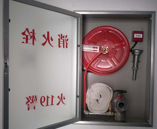 石家庄消火栓箱