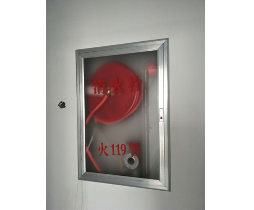沈阳消火栓箱